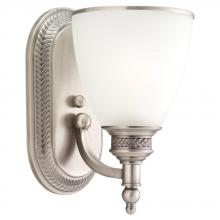 Sea Gull 41350-965 - One Light Wall / Bath