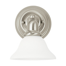 Sea Gull 44060-962 - One Light Wall / Bath