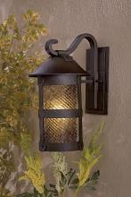 Minka-Lavery 9252-199-PL - One Light Wall Lantern