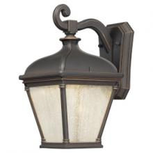Minka-Lavery 72392-143C - LED Outdoor Fixture- Bronze