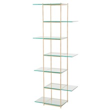 Arteriors Home 6830 - Brooks Etagere