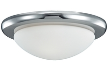 Monte Carlo MC18PN - Light Kit - Matte Opal - Polished Nickel