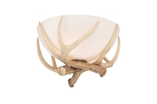 Monte Carlo MC79-L - Antler Bowl Light Kit
