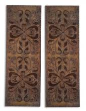 Uttermost 13643 - Uttermost Alexia Wall Panels, Set/2