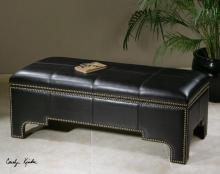 Uttermost 23112 - Onika Storage Bench