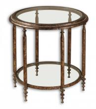 Uttermost 26011 - Uttermost Leilani Round Accent Table