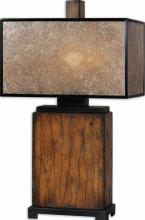 Uttermost 26757-1 - Uttermost Sitka Wood Table Lamp