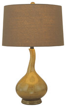 Minka-Lavery 10194-0 - 1 Lt Table Lamp
