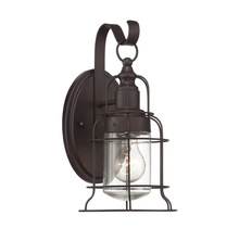 Savoy House 5-8070-1-13 - Scout Small Wall Lantern