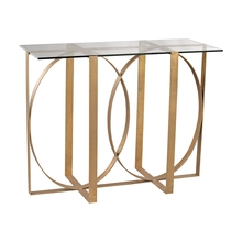 Elk Home 1114-179 - Box Rings Console Table