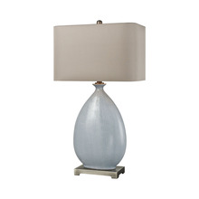 Elk Home D3620 - Bluelace Table Lamp