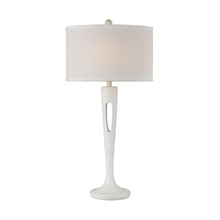 Elk Home D3993 - Martcliff Table Lamp in White